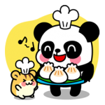 Pan & Ham Sticker 6