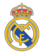 Real Madrid Oficiální Sticker 1