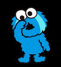 Sesame Street Happy Day Sticker 38