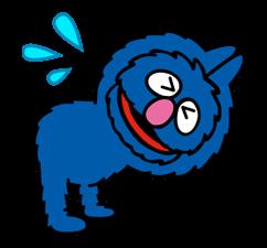 Sesame Street Happy Day Sticker 1