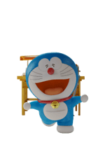Stand By Me Doraemon adesivo 4