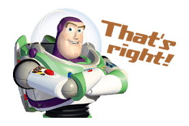 Toy Story Sticker 2