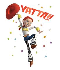 Toy Story Sticker 15