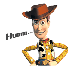 Toy Story Sticker 21