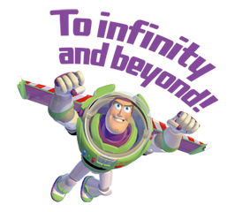 Toy Story Sticker 39