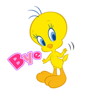 Tweety Sticker 9