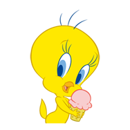 Tweety Sticker 19