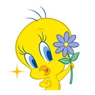 Tweety Sticker 32