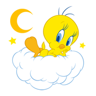 Tweety Sticker 38