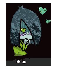 Zombie Mùa Sticker 9