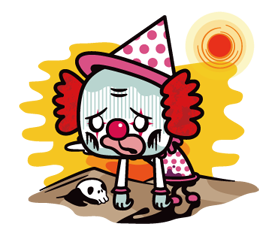 Zombie Mùa Sticker 18