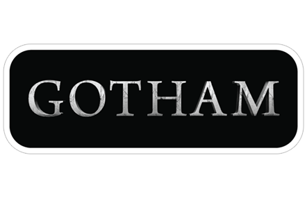 Gotham On FOX Stickers 16