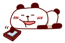 Lazy Life Stickers 21