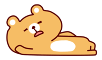 Lazy Life Stickers 24