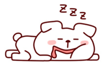 Lazy Life Stickers 30