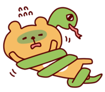 Lazy Life Stickers 39