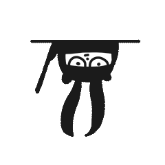 Ninja Gấu Stickers 18