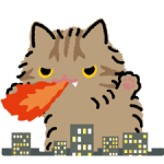 Kutsushita Nyanko: What a Meowthful Stickers 1