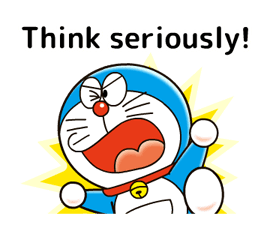 doraemon new emojis gif stickers for at com