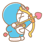 Doraemon 2 Stickers 1
