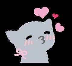 Kutsushita Nyanko Stickers 1