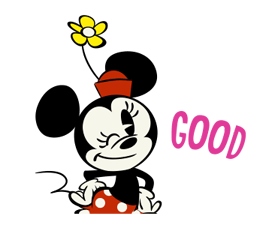 The New Mickey Mouse Cartoon Series! stickers 1