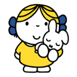 Stickers Miffy 1