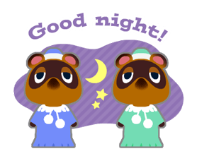 Animal Crossing Stickers 10