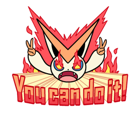 Pokémon-stickers 10
