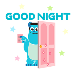 Monsters, Inc. Stickers 10