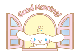 Cinnamoroll: Stickers Goodness 10