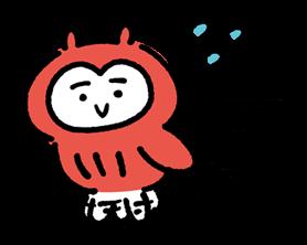 Kanahei's Komimizuk Stickers 10