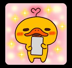 Kamonohashikamo's Sticker 10