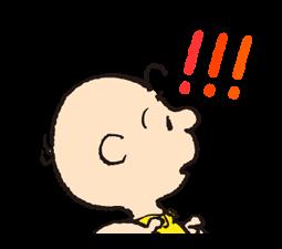 Snoopy Наклейки 10