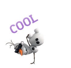 Frozen Stickers 10