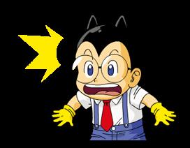 Disney TsumTsum Stiker 11