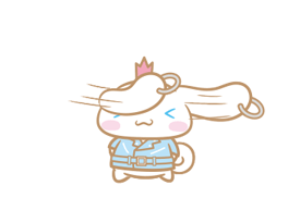 Cinnamoroll: Stickers Goodness 11