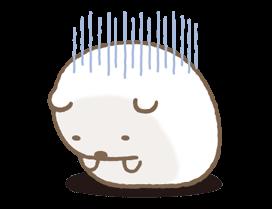 Sumikko Gurashi Stickers 2 11