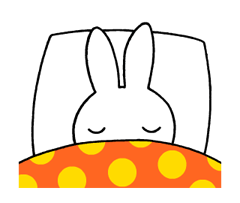 Miffy Stickers 11
