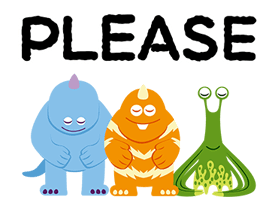 Monsters, Inc. Stickers 12