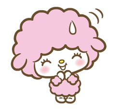 My Melody: Sweet as Can Be! Stickers 2 12