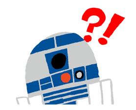 Star Wars Stickers 12