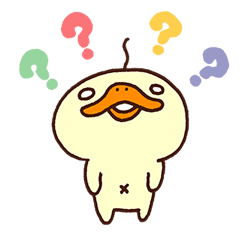 Kamonohashikamo's Sticker 12