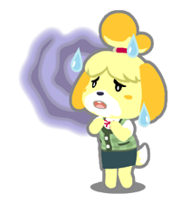 Animal Crossing Stickers 13