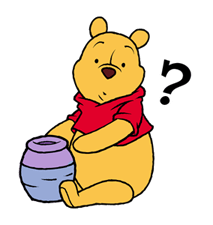 Pooh & Friends - Cute & Cuddly Stickers 13