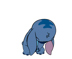 Stitch Stickers 2 13