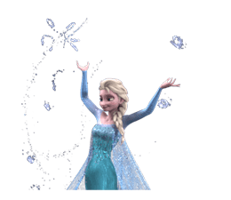 Frozen Stickers 13