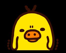 松弛熊&Kiiroitori贴纸 13