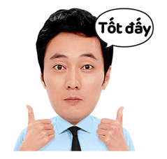 SO JI SUB Special Edition Sticker 13