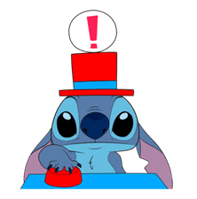 Stitch Stickers 3 14